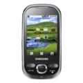 Мобильные телефоныSamsung GT-i5500 Galaxy 550
