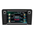 Автомагнитолы и DVDRoad Rover 341 (для Audi A3)