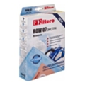 Аксессуары для пылесосовFiltero ROW 07