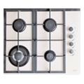 Кухонные плиты и варочные поверхностиVENTOLUX HG640-N1G CEST (WHITE)