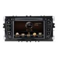 Автомагнитолы и DVDRoad Rover C6201FM Black (Ford Mondeo)
