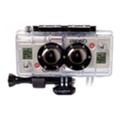 Аксессуары для видеорегистраторовGoPro Бокс 3D HERO System (AHD3D)