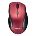 Клавиатуры, мыши, комплектыAsus WT415 Optical Wireless Mouse Red USB