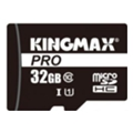 Карты памятиKingmax 32 GB microSDHC Class 10 UHS-I Pro KM32GMCSDUHSP1A
