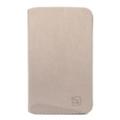 Чехлы и защитные пленки для планшетовTucano Macro Gray для Tab 3 8.0 (TAB-MS38-G)