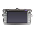 Автомагнитолы и DVDHT 8820SGEIC (Toyota COROLLA)
