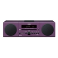 Yamaha MCR-B142 Purple