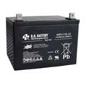 Аккумуляторы для ИБПB.B. Battery MPL110-12