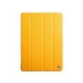 Чехлы и защитные пленки для планшетовHoco Duke trace PU case for iPad Air (yellow) HA-L028YW