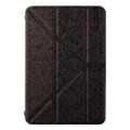 Чехлы и защитные пленки для планшетовMomax Flip cover for iPad Mini bronze (FCAPIPADMINIBZ)