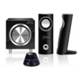 Media-Tech SPEAKERS SET 2.1 (MT3325)