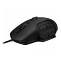 Клавиатуры, мыши, комплектыROCCAT Nyth Black USB