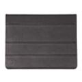 Чехлы и защитные пленки для планшетовDublon Leatherworks Smart Guard Case Executive для iPad 2 черный (SG-ID2-BKE)