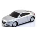 USB flash-накопителиAutodrive 4 GB Audi TT Silver 92916W-SILVER-4GB