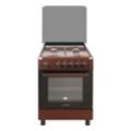 Кухонные плиты и варочные поверхностиPrime Technics I 6401 GLMB