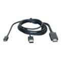 Кабели HDMI, DVI, VGASven MHL 5pin + USB 1.8m