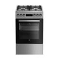 Кухонные плиты и варочные поверхностиBEKO FSET52324DXDS
