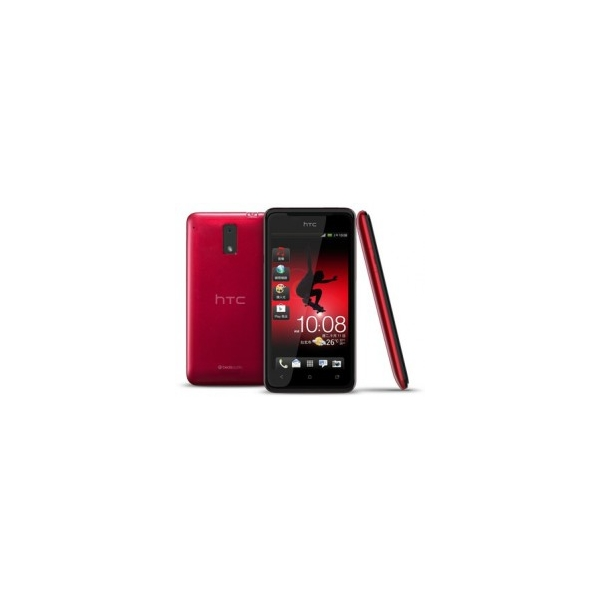 HTC Nippon Red