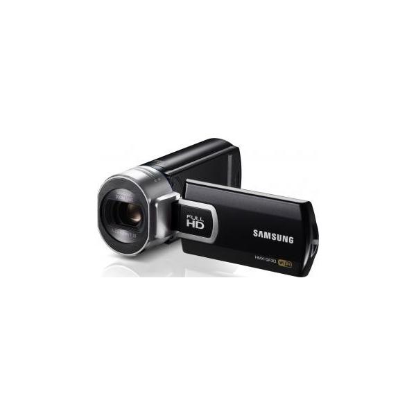 Samsung HMX-QF30 Black