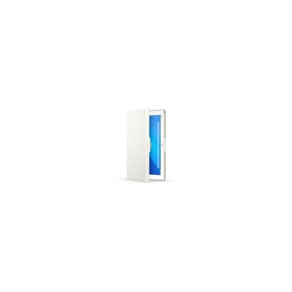 Sony Чехол SCR-32/W White для XperiaTM Tablet Z4