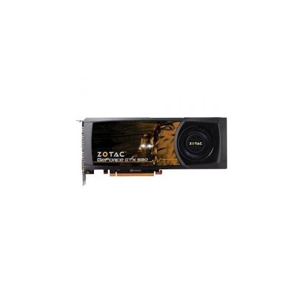ZOTAC GeForce GTX580 ZT-50101-10P