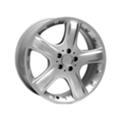 Колёсные дискиWSP Italy MERCEDES MOSCA W737 (silver) (R19 W8.0 PCD5x112 ET60 DIA66.6)