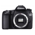Цифровые фотоаппараты Canon EOS 70D body