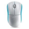 Клавиатуры, мыши, комплектыGenius NS-6000 White-Blue USB