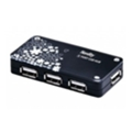 USB-хабы и концентраторыHardity HB-007