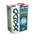 Автомобильные маслаXADO Diesel 10W-40 CI-4 (4 л)