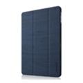 Чехлы и защитные пленки для планшетовmooke Wooden Case Apple iPad Air Navy