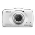 Цифровые фотоаппаратыNikon Coolpix S32