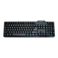 Клавиатуры, мыши, комплектыLogicPower LP-KB 009 Black USB