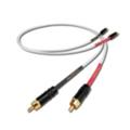 Аудио- и видео кабелиNordost White lightning (RCA-RCA) 1m