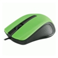 Modecom MC-M9 Black-Green USB