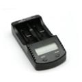 Зарядные устройства для аккумуляторов AA, AAAPowerPlant PP-EU204 (DV00DV2812)
