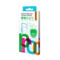 Защитные пленки для мобильных телефоновPro-Case Закаленное стекло 0.22mm для Lenovo S60