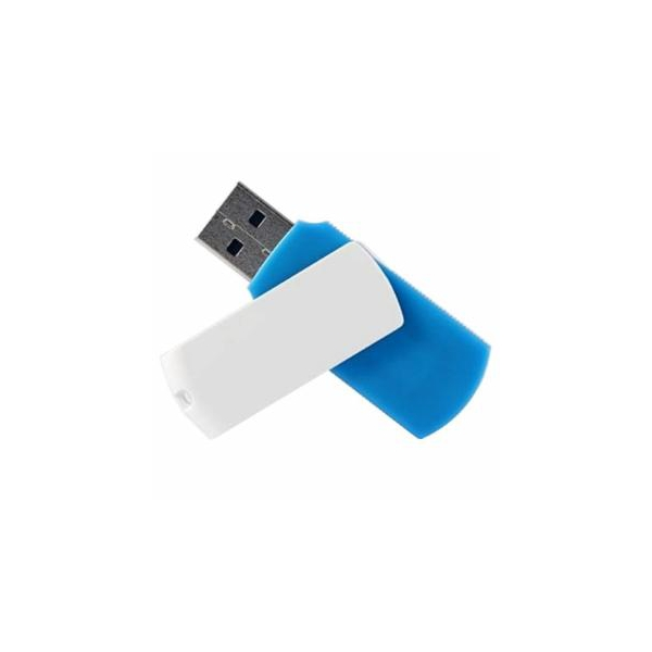 GoodRAM 8 GB Colour Blue/White (UCO2-0080MXR11)