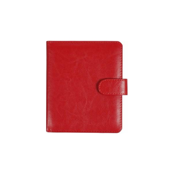 Korka Classical Red (кожа) для NOOK Simple Touch (Nos-Clas-leath-rd)