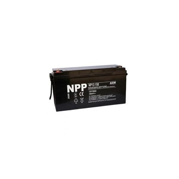 NPP NP12-150 (00340007)