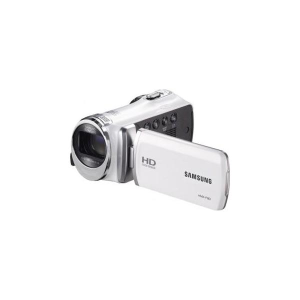 Samsung HMX-F90 White