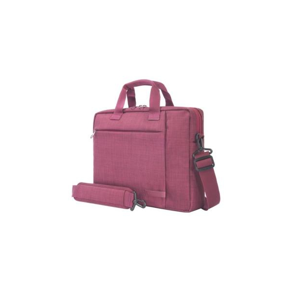 Tucano Svolta Slim Bag PC 11.6/12.5 Burgundy (BSVO1112-BX)
