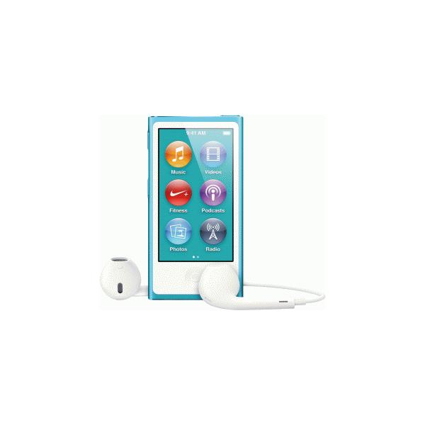Apple iPod nano 7 16Gb