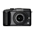 Цифровые фотоаппараты Olympus E-PL2 Double Zoom Kit