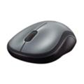 Клавиатуры, мыши, комплектыLogitech M185 Wireless Grey