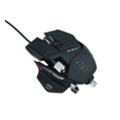 Клавиатуры, мыши, комплекты Cyborg R.A.T 7 Gaming Mouse Black USB