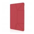 Чехлы и защитные пленки для планшетовIncipio Hard Shell Convertible Case LGND iPad 3/4 Red (INC-IPAD-286)