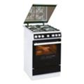 Кухонные плиты и варочные поверхностиKaiser HGG 52501 W