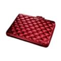 Чехлы и защитные пленки для планшетовSGP Leather Case Zipack Series для iPad 3/iPad 2 красная эмаль (08849)