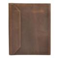 "Чехлы и защитные пленки для планшетовKorka 9.7"" Rochester-clutch brown (U497-Roch-leath-br_clt)"